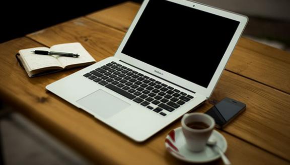 moja pisarna