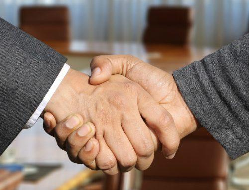 Mikrokrediti za mikro in mala podjetja ter podjetnike začetnike