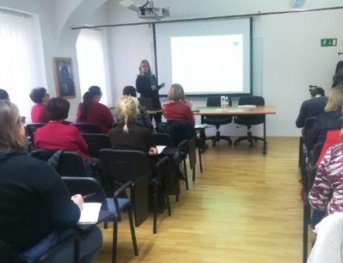 Po seminarju o prenehanju veljavnosti KPOP: potrebujete pravilnik?