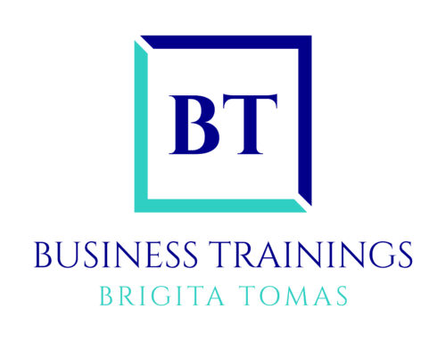 BT-BUSINESS TRAINING, BRIGITA TOMAS S.P.
